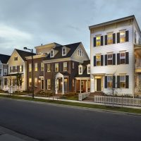 What is the Latest from Stapleton's 9 Builders?