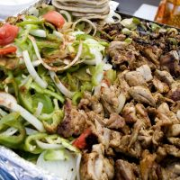 Authentic Street Tacos 5 Minutes From Stapleton!