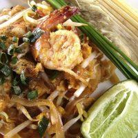 "Inexpensive ""Thai Street Food"" Near Stapleton"
