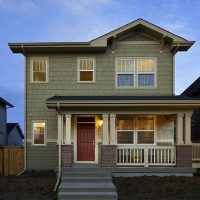 "Available ""Solaris II"" Homes By New Town Builders In Conservatory Green"