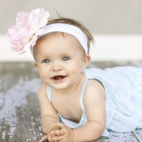 "Need Newborn Photos?  Try ""Z Noelle"" Photography!"