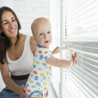 """Budget Blinds"" – Proudly Serving Stapleton Homeowners"