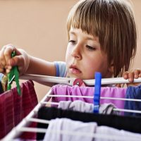 Are Your Kids Doing Their Chores?