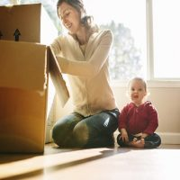 Want To Sell and Buy A New Home?  5 Ways To Make Your Move