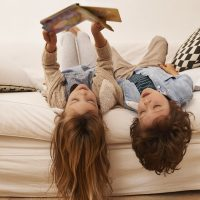 Why Reading with Kids Matters (and a way you can help others in our area!)