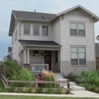 Thrive Home Builders Stapleton Inventory Update!