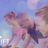 """Shift"" – A New Spin Class Option in Stapleton!"