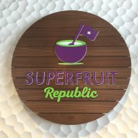 """Superfruit Republic"" – The Perfect Healthy Summer Treat!"