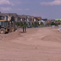 New Homes Coming in Bluff Lake Area of Stapleton