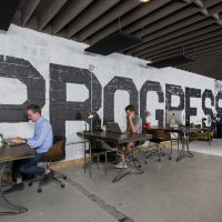 Coworking Space Near Stapleton & Stanley Marketplace!