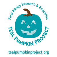 "What is the ""Teal Pumpkin Project""?"
