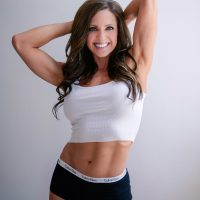 8 Weeks to Strong with Amy Marolf