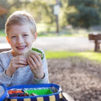Upgrading School Lunches Without Breaking the Bank