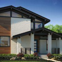 "Thrive Home Builders Releases ""Panacea"" Homes in Stapleton!"