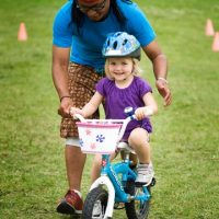 New Bike Camp Rolls into Stapleton