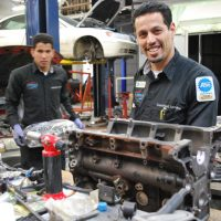 Living Up to Its Name: Amina Auto Repair Focuses on Trustworthy Service