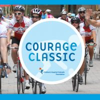 Children's Hospital Colorado Courage Classic Giveaway!