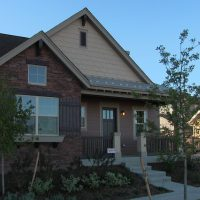 The Latest Homes from Boulder Creek Builders in Stapleton