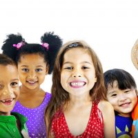 Preparing for Pre School & Kindergarten in Stapleton