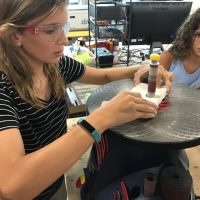 DIY Fidget Spinners and Cheese Boards: Kids and Adults Can Expand their Mind at New Maker Space