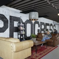 10 Reasons to try out Progress Coworking