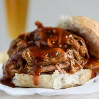 Rolling Smoke Bar-B-Que, from Food Truck to Marketplace