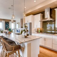 """Wonderland Homes Releases New """"Freedom"""" Town Home Series"""