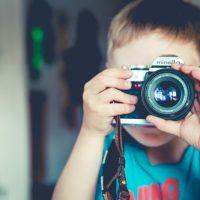 I Spy With My Little Eye… A Nanny Cam!