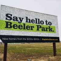 """Last Lots Selling Soon in Stapleton's """"Beeler Park"""""""
