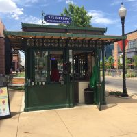 New Coffee Kiosk Comes to Northfield- Impresso Cafe!