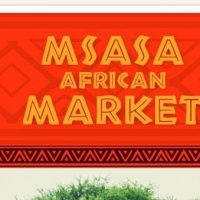 Msasa Market Brings the Tastes, Colors and Sounds of Africa to Stapleton Aug. 11