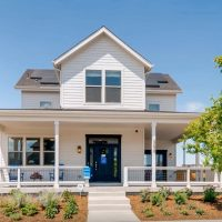 What's New with Thrive Home Builders in Stapleton?