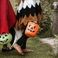 Some Not-So-Spooky Halloween Events in the Neighborhood