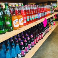 Rocket Fizz… A Blast from the Past!