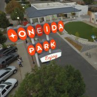 Oneida Park Announces Completion of Full Renovation