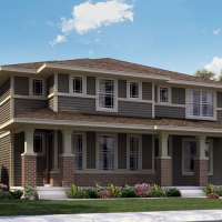 What's New with Lennar Homes in Stapleton?