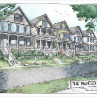 What's New with Parkwood Homes in Stapleton?