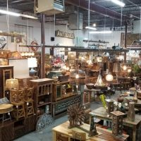 Denver's Most Unique Furniture Store is Right in your Backyard