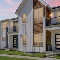 What's New with Wonderland Homes in Stapleton?