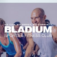 Bladium Sports & Fitness Club… Your One-Stop-Shop for Fitness and Family Fun!
