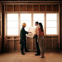 Building a New Home:  My 4 Best Tips for Your Pre-Drywall Walk