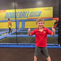 Urban Air is open! The Scoop on pricing, attractions, toddler area, birthday parties, Wi-Fi and more