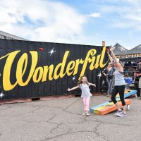 TheBigWonderful returns to Stapleton on Saturday, September 28th!