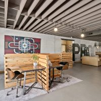 "Offices & Desks Now Available at ""Progress Coworking"" near Stanley!"