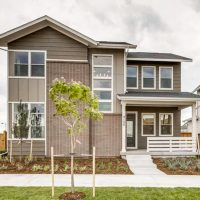 Thrive Homes Available in Stapleton NOW