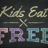 Kids Eat Free Deals in (or Relatively Close to) Stapleton