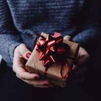 How to Show your Nanny Appreciation this Holiday Season