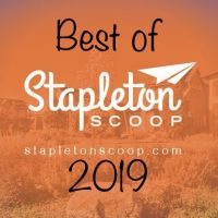 A Look Back at Stapleton Scoop 2019