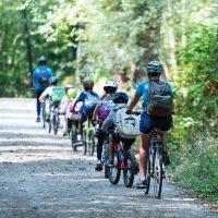 New Pedalheads Trail Biking Camp in Stapleton
