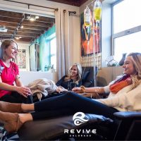 IV Therapy, Aesthetics, Bio-Identical Hormone Replacement and More —  Now Available in Stapleton at Revive Colorado — an Integrative Health Clinic